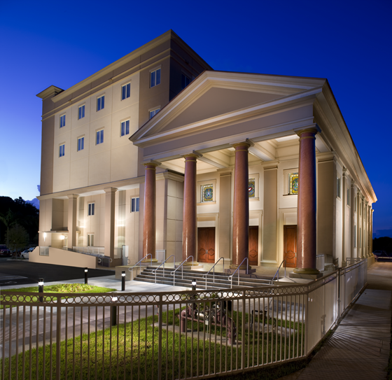 UNIVERSAL CHURCH MIAMI