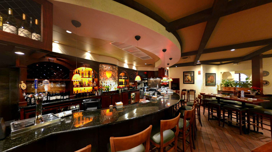 Olive Garden Salute Bar Hmd Group Architects