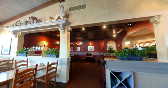 Olive Garden Revitalia Hmd Group Architects